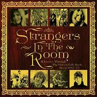 STRANGERS IN THE ROOM ' A JOUR - VARIOUS ARTISTS [CD]