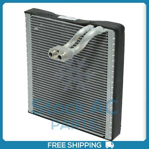 A/C Evaporator Core for Sonata QU