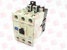 MITSUBISHI S-N38(CX)AC120V / SN38CXAC120V (RISCN1)