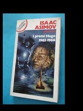 ISAAC ASIMOV PRESENTA I PREMI HUGO 1962-1966