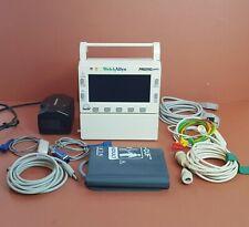 Patient Monitor Welch Allyn Propaq Encore 206 EL ECG,NIBP,SPO2,ETCO2
