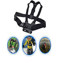 Chest Strap Mount Belt Accessories For GoPro Action Camera Chest Mount Harness