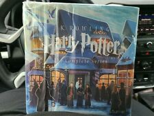 Harry Potter Ser.: Harry Potter Paperback Box Set by J. K. Rowling (2013, Quant…