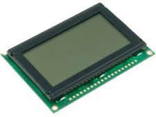 RG12864B-FHW-V Display: LCD grafisch 128x64 FSTN Positive 75x52,7x8,9mm LED RAYS