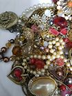 Vintage+To+Modern+Jewelry+Estate+Lot+Unsearched+Untested