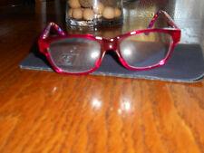 4237310cb3 Monture de lunette de vue pour fille 6 ans et + avec une pochette krys