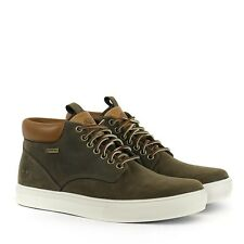 Timberland - Khaki 2.0 Gore-Tex Chukka Boots - Size UK 7 - *NEW IN BOX* RRP £135