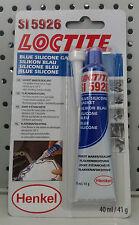 Loctite 5926 40ml Flächendichtung Universaldichtmasse Silikon Blau bis 250°C