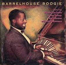 Barrelhouse Boogie, , Very Good