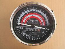 Tachometer Oem Style For Massey Ferguson Mf 35 To 35 Harris 50