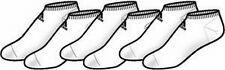 Adidas 3 Pair Sneaker Socks White 616354