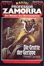 Professor Zamorra Nr. 0027 ***Zustand 2+***
