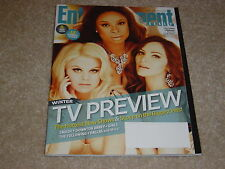 SMASH * HILTY JENNIFER HUDSON MCPHEE #1241 2013 ENTERTAINMENT WEEKLY MAGAZINE
