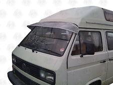Aluminio Externo Visera De Sol Para VW T25/tipo 3 C9013 Bus Vanagon