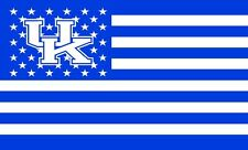 Kentucky Wildcats 3x5 Feet Banner Flag University Ncaa