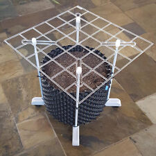 """""""P Scrog Primary System Kit"""" shown with Air-Pot (fits most containers)"""