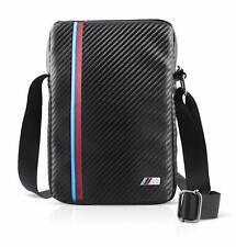 "Genuine BMW Carbon M Sport Travel Bag 8"" for Tablet and Gadgets"