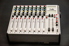 Audio Developments ad255 production mixer for sound devices or Zaxcom recorders