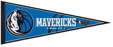 Dallas Mavericks 2012 NBA Basketball Team Pennant Current Newest WinCraft USA