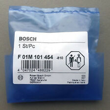 BOSCH common rail fuel pump repair seals kit Fiat Ducato 2.0JTD Scudo 2.0JTD 8V