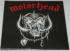 Motorhead Motorhead ( Self Titled) LP 180G Double BLACK Vinyl NEW/SEALED