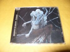 ABADDON INCARNATE PESSIMIST cd 14 Track cd 2014 New & Sealed