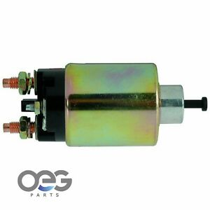 New Switch, Solenoid For GMC K15/K1500 Suburban V8 5.4L 68-68 245-12103