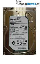Seagate ST3000DM001 - 3TB - SATA - 1CH166-302 - PCB 100717520 Rev. B