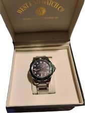 West End Watch Company 6850 10 3333N- ALVELIGHT Swiss Made, Impermeable