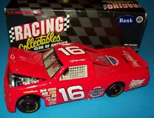 Ron Hornaday Jr 1995 #16 Dale Earnhardt DEI Chevy Supertruck 1/24 NASCAR Diecast