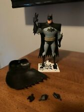 DC Collectibles Batman Animated Series 6 Inch The New Batman Adventures