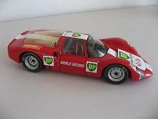 Porsche 906 Monza Record Edition by Minichamps 1:18 Dealer Item BP Firestone