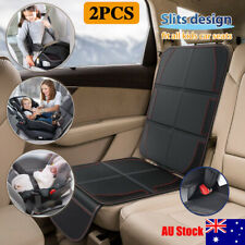Universal Nonslip Car Seat Cover Waterproof Seat Protector Safety Head Rest Mat