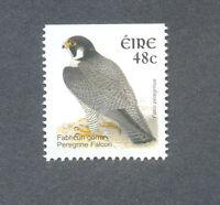 Ireland Birds mnh 1477a mnh Peregrine Falcon-