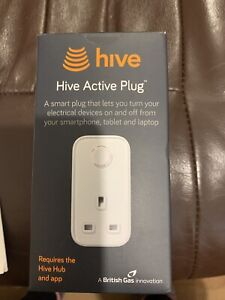 2 Active(Smart) Hive Plugs