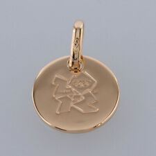 Links of London 2012 Londres Jeux Olympiques de charme 18 ct Or Rose