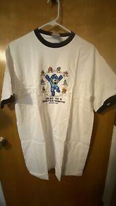 Mega Man 8-Bit T-Shirt, Large