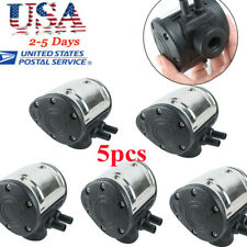 5pc L80 Pneumatic Pulsator for Cow Milker Milking Machine Dairy Farm Cattle Good