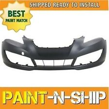PAINTED for: 2010 2011 2012 Hyundai Genesis Coupe Front Bumper HY1000180