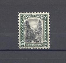 BAHAMAS 1921-29 SG 114 USED Cat £70