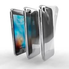 Handy Hülle für Apple iPhone 8 Silikon Case TPU Schutz Hülle Cover