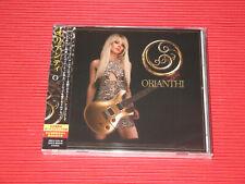 2020 JAPAN CD ORIANTHI O WITH BONUS TRACK