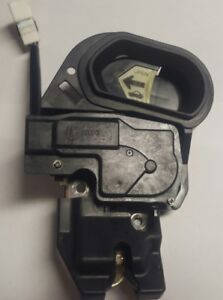 Mazda 6 2003-2008 Trunk Latch Lock Power Actuator OEM