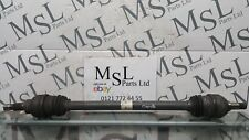 MERCEDES BENZ W156 GLA CLASS AMG RIGHT REAR DRIVESHAFT OFFSIDE A2463500710
