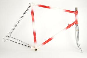 Scapin Airone frame 59 cm (c-t) / 57.5 cm (c-c) Columbus SL tubing