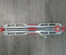 Rubi 26 in. Star Max Tile Cutter Tested Works  Free Shipping!!!