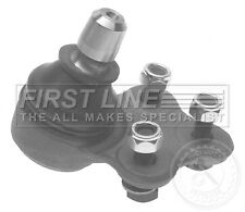 Ball Joint fits FIAT BRAVO 198 1.9D Lower 06 to 14 Suspension Firstline 51827736