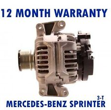 MERCEDES BENZ SPRINTER 3-T 3,5-T (906) CDI 2006 - 2015 RMFD ALTERNATOR