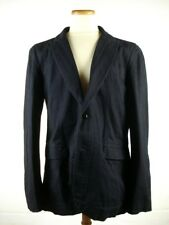 ARMANI EXCHANGE A/X Cotton Sport Coat Blazer Jacket XL