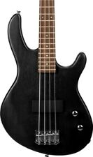 More details for cort action junior bass, open pore black